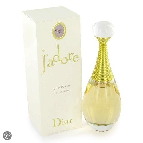 Christian Dior J'adore for Women - 100 ml - Eau de Parfum