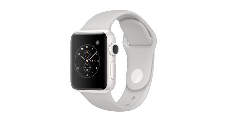 Shop Apple Watch Edition Series 2 in 38mm or 42mm White Ceramic Case with built-in GPS and Sport Band. Buy online and get free shipping, or visit an Apple Store today.