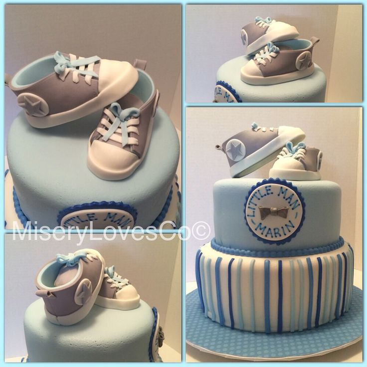 Cake Decorations Baby Shoes : 1000+ ideas about Converse Cake on Pinterest Fondant ...