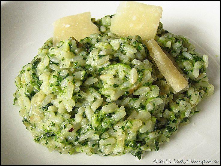 Il y a bien longtemps que je n'avais pas confectionné de risotto alors dans la mesure où Vivien Paille avait eu la chouette idée de mettre le riz approprié dans mon colis, ce fut l'occasion rêvée p…