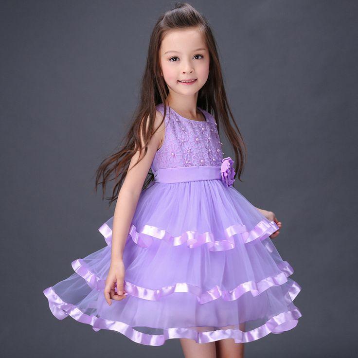 Красивые платья для маленьких девочек картинки