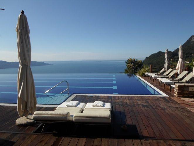 Lefay Resort & SPA Lago di Garda…what else?
