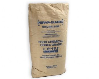 Is Food Grade Diatomaceous Earth Safe For Babies
