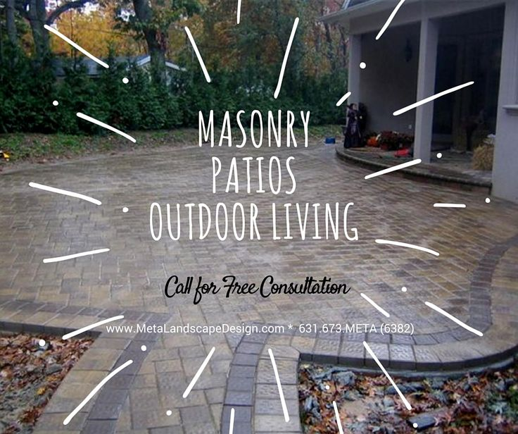 Good Outdoor Living Spaces, A Call, Landscaping
