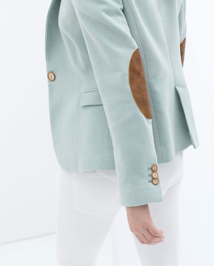 17 Best ideas about Light Blue Blazers on Pinterest | Women's ...