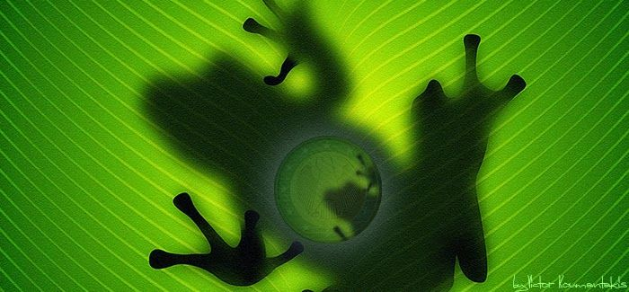VK Blog ®: Το πείραμα του «βατράχου» στην Ελλάδα - Καιγόμαστε...