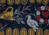 A Brief History Of Rug Hooking From The Folks At Folk And Fiber