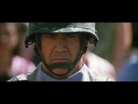 We Were Soldiers Hal Moore Speech