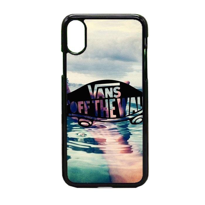 41f5bac26878 Vans Of The Wall iPhone X Case   Casevega #iphonexcase,   Phone ...