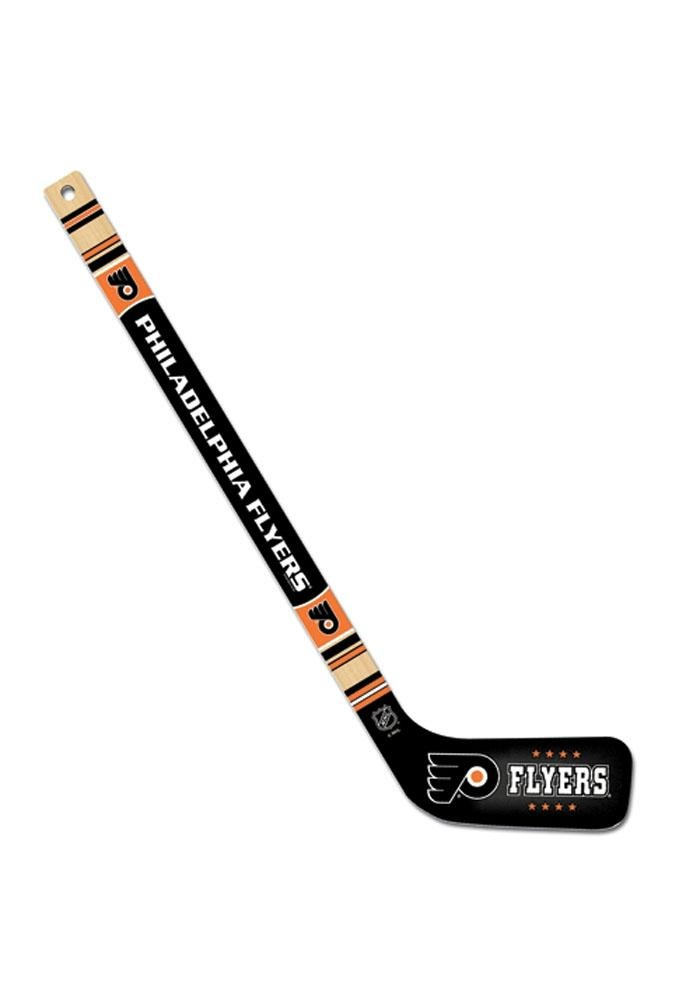 Philadelphia Flyers Mini Hockey Stick http://www.rallyhouse.com/shop/philadelphia-flyers-philadelphia-flyers-hockey-stick-575921?utm_source=pinterest&utm_medium=social&utm_campaign=Pinterest-PhiladelphiaFlyers $12.99