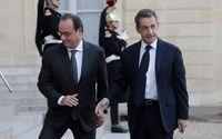 Discours de Wagram: les cinq fois où Hollande répond à Sarkozy l'air de rien