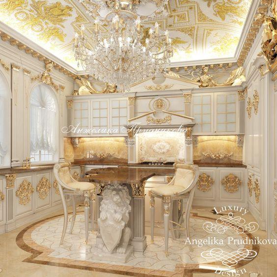 Kitchen Design Dubai: 649 Best Antonovich Home Interior Design