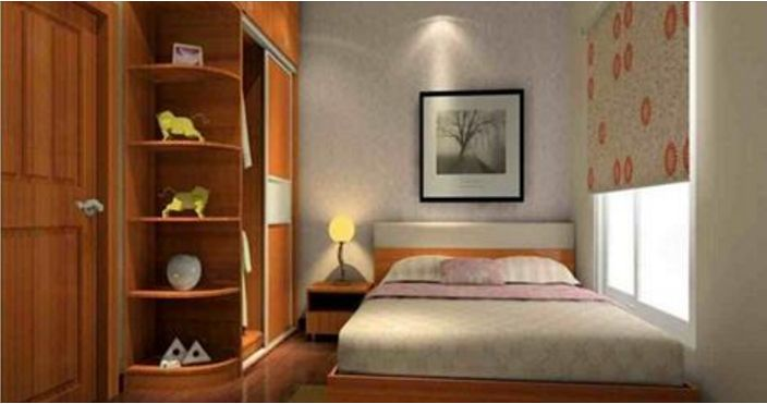 Top 10 Ways to Decorate a Small Bedroom