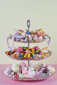 lolly buffet