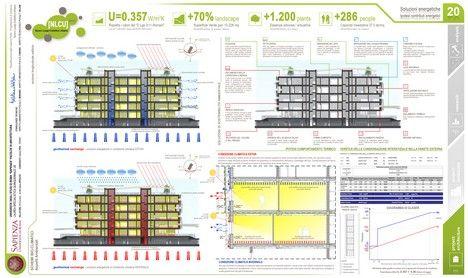 Progettazione Sostenibile Tesi di Laurea in Architettura di Alessio Pea