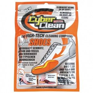 Cyber Clean Shoe Гель для дезинфекции обуви. Цена 200 руб.