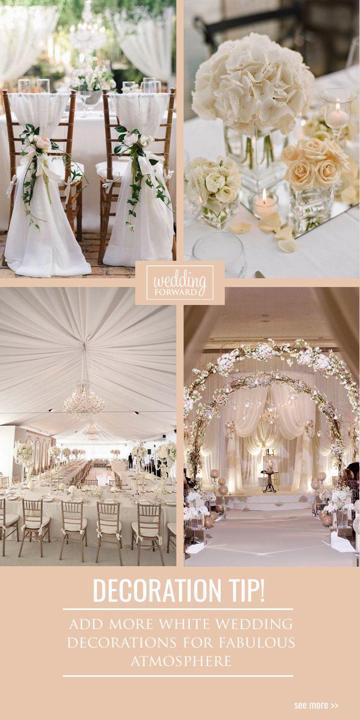 Best 25+ Wedding hall decorations ideas on Pinterest ...