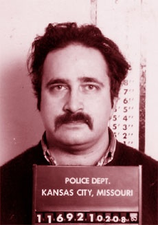 "Robert Berdella--Robert Andrew ""Bob"" Berdella (January 31, 1949 – October 8, 1992) was an American serial killer in Kansas City, Missouri who raped, tortured and killed at least six men between 1984 and 1987.  www.serialkillersmurders.com"