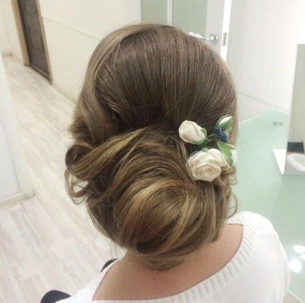 28 Prettiest Wedding Hairstyles - Elstile