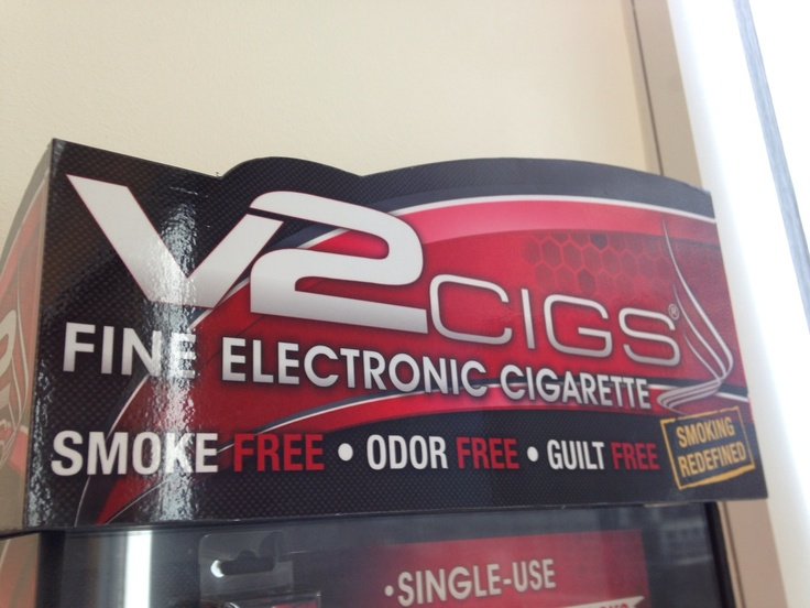 V2 Cigs can now be found in your nearest convenience store. If you don't like traveling to the store make sure they ship it to you. Electronic Cigarette V2 Cigs have an amazing quality control and the thickest vapor in the market. Smoke Free, Odor Free, Guilt Free. Coupon SOFLA15 or SOFLA10.