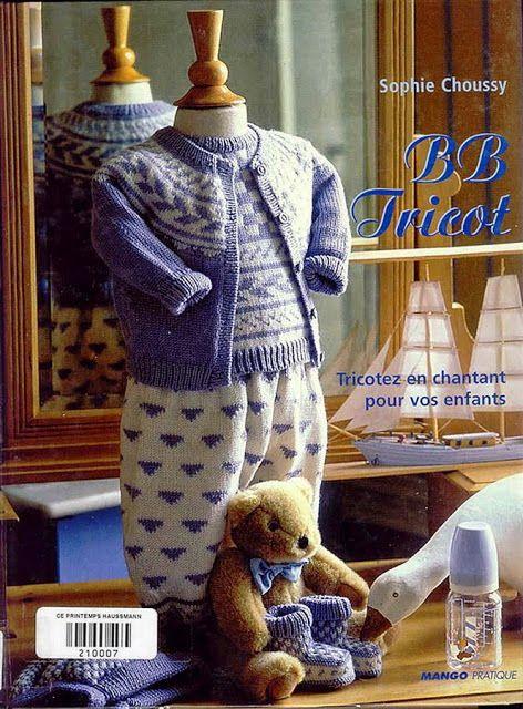 bb tricots - Les tricots de Loulou - Picasa Albums Web