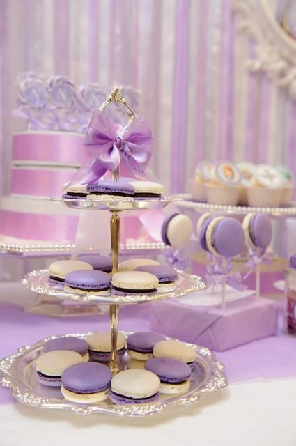 Sofia the First Birthday Party Ideas | Photo 13 of 26 | Catch My Party