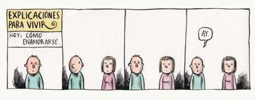Viñeta de Liniers.