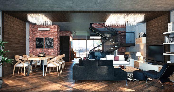 Argos Hotel Nevsehir on Behance