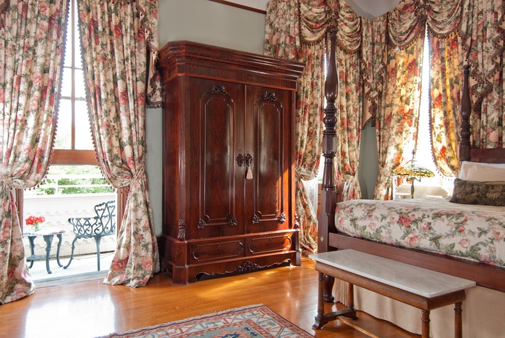Bed and Breakfast in New Orleans LA Intimate & Romantic