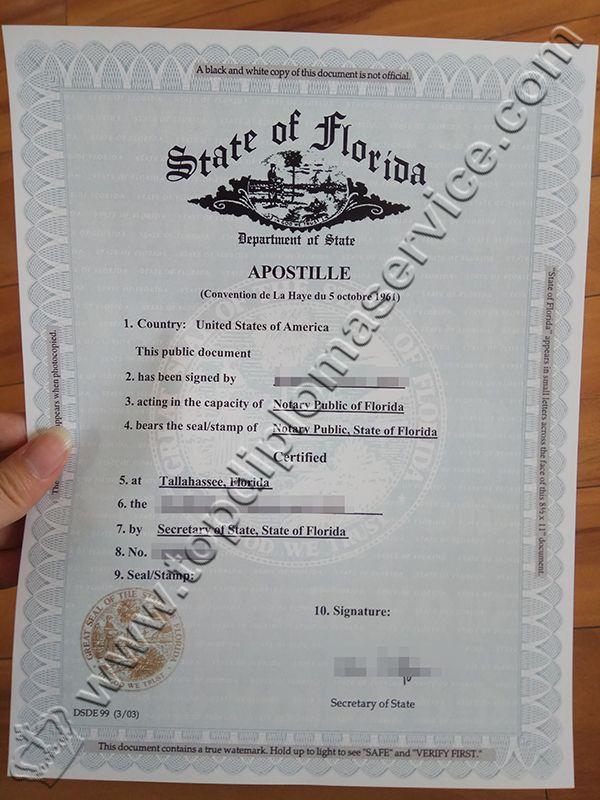 How To Get A Notary Public License In Florida