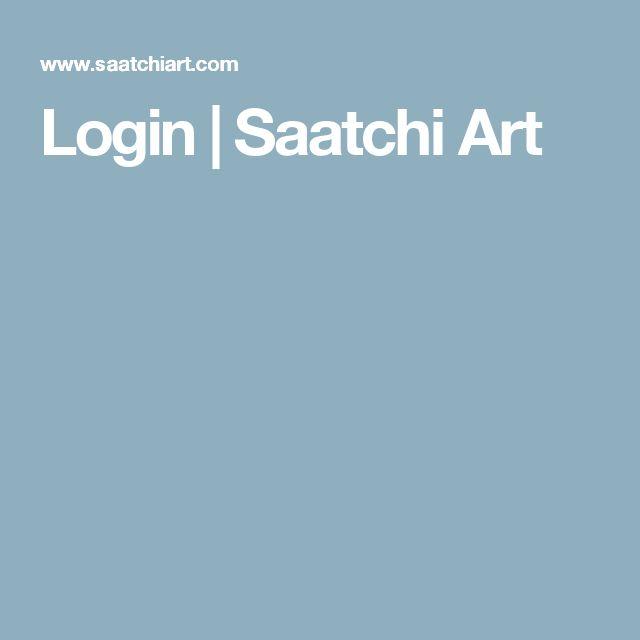 Login   Saatchi Art