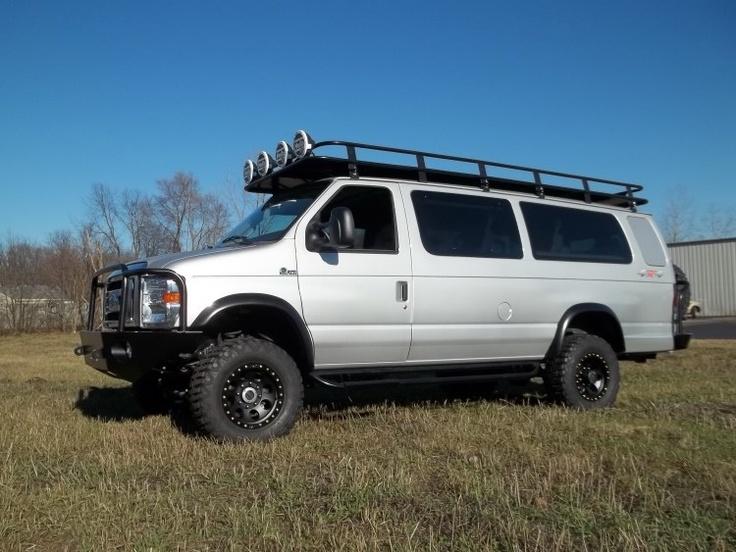 Available Quigley 4x4 Van Inventory Vagabond 4x4 Van