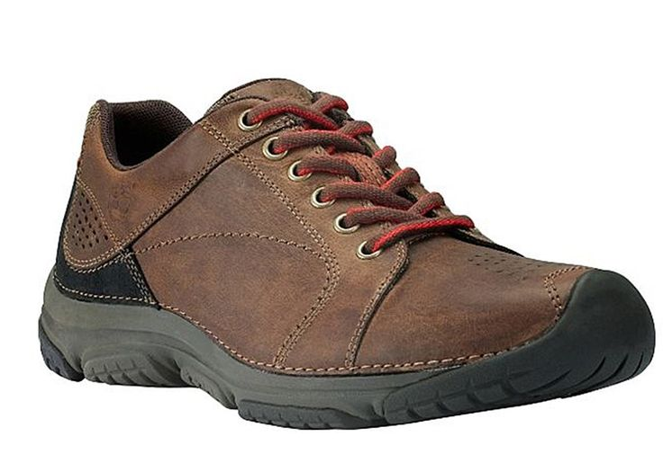 Timberland 5156R Mens Earthkeepers Front Country Lite Oxford Lace Up Shoe -  Robin Elt Shoes http