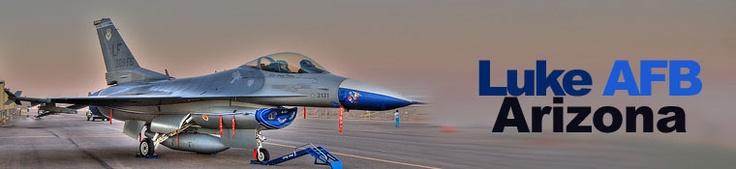 Luke Air Force Base, AZUsa Airforce