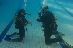 OWD - Open Water Diver Tauchkurs