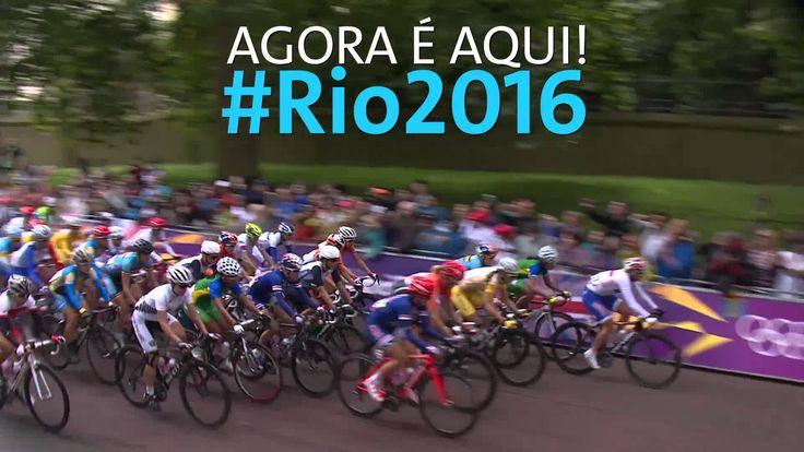 Rio 2016 - Imperdível #8: Ciclismo de Estrada