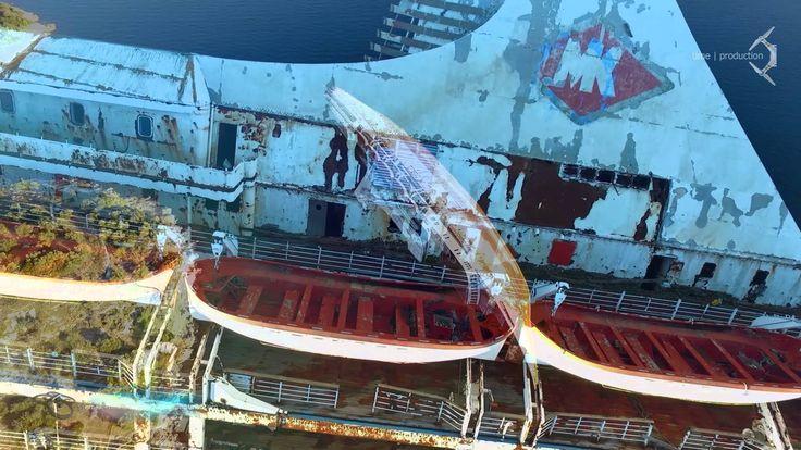 Το ναυάγιο