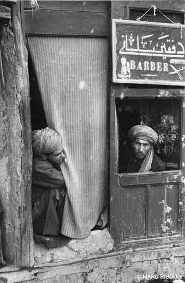 Marc RIBOUD :: Afghanistan, 1955