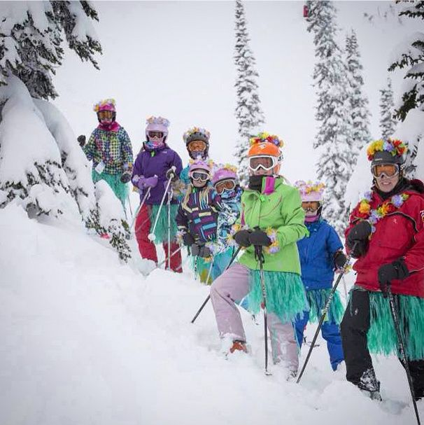#winteriscoming ... Brush up your skills with one of our Winter Sports School lesson programs - Fall Sale for lessons & season passes ends Sept 30th! www.skircr.com/membership #snowboardlesson #skilesson #sale