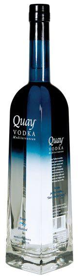 Quay Vodka.: Quay Vodka Bottle2 Jpg 161 573, Beverages Alcohol, Drinks Cocktail Happy Hour, Drinks Packaging, Drinks Bottles, Liqueur Cabinet, Liquor Cabinet, Vodka Drinks, Design