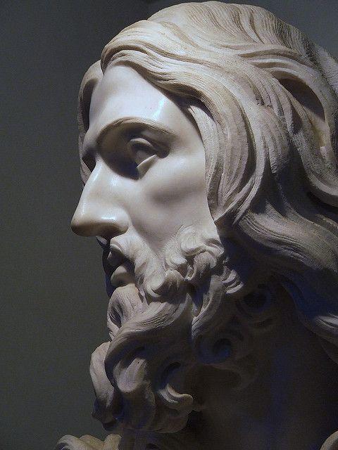 Salvator Mundi | Gian Lorenzo Bernini