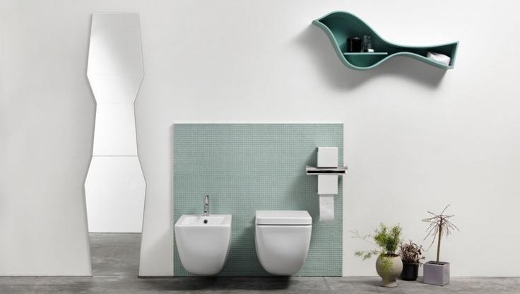 INTEAM toilet paper holder - Bathroom accessories   ex.t