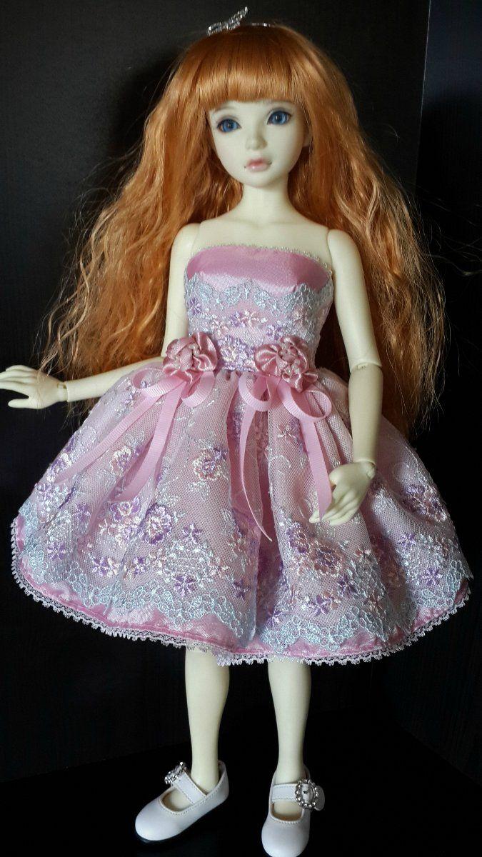 Шикарные наряды для bjd msd. Снижение цены 2000р! / Одежда для кукол / Шопик. Продать купить куклу / Бэйбики. Куклы фото. Одежда для кукол