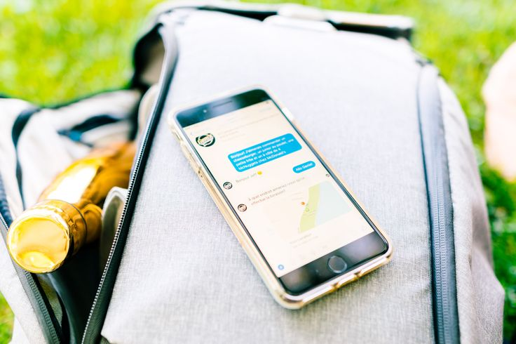 Genie is probably the best thing since sliced bread. It's a personal assistant and delivery service powered by Facebook Messenger!