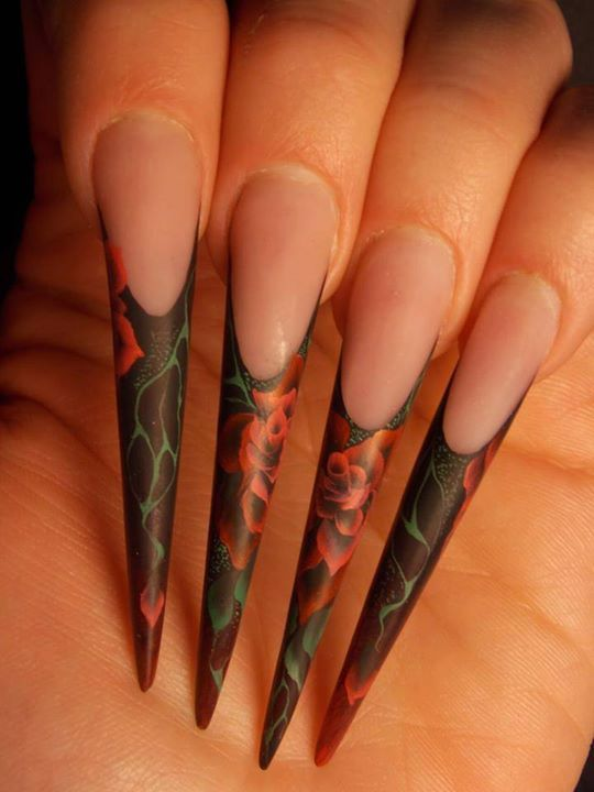 364 best nail art club images on pinterest nail arts art club nail art club added a new photo prinsesfo Image collections