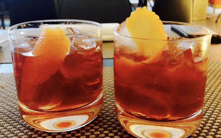 You can't beat an old fashioned