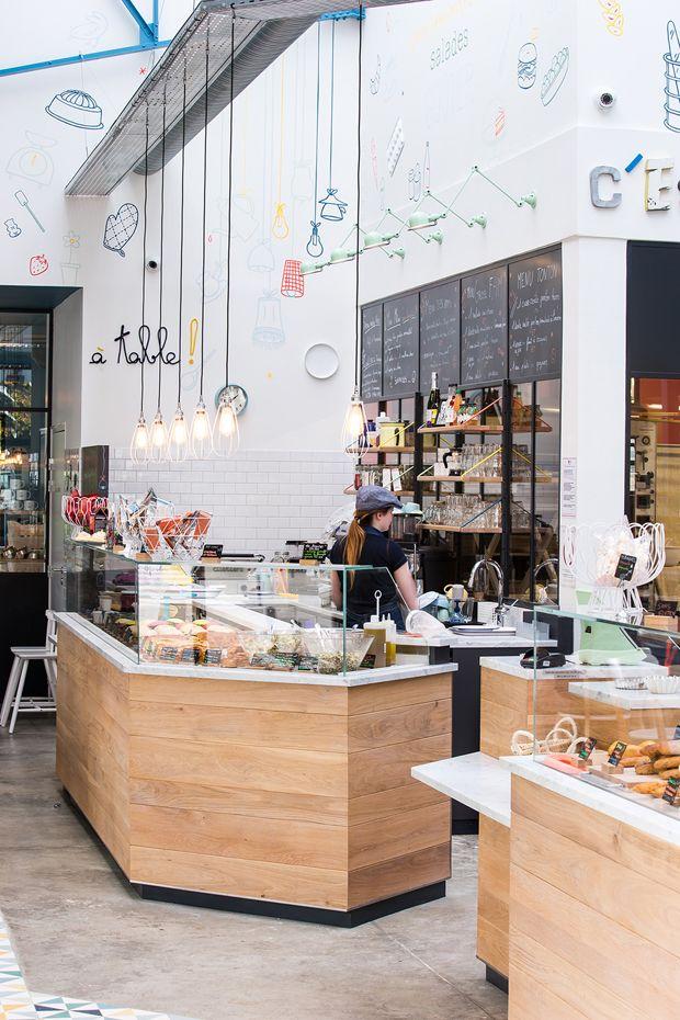 Tonton Farine, boulangerie patisserie � Troyes