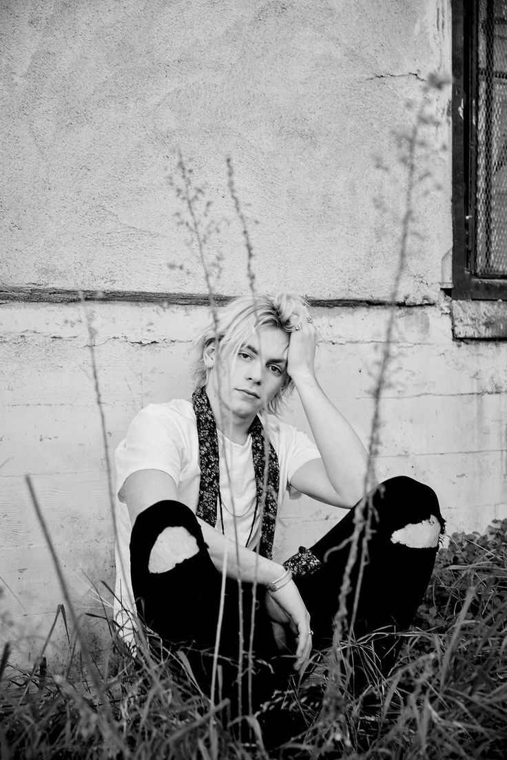 Ross you are beautiful