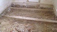 Izolace a rekonstrukce podlah | Pěnové sklo A-GLASS