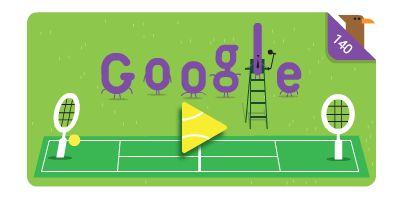 Aniversarea de 140 de ani a turneului de la Wimbledon